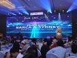 Đổ xô 'gom hàng' tại lễ ra mắt FLC Lux City Quy Nhơn