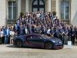 Đại gia Trung Đông sở hữu siêu xe Bugatti Chiron thứ 100 giá hơn 76 tỷ đồng