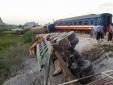 Vụ lật tàu thảm khốc ở Thanh Hóa: Thông tin chính thức từ cơ quan chức năng