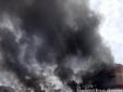 Sau Hà Nam, nhà máy xi măng Xuân Thành ở Quảng Nam cháy lớn: Tiết lộ nguyên nhân