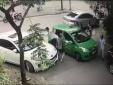 Vụ lái xe taxi Mai Linh bị hành hung: Xem xét khởi tố vụ án