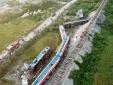 Vụ lật tàu thảm khốc tại Thanh Hóa: Vợ lái tàu kể về chuyến tàu định mệnh