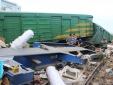 Nguyên nhân khiến 2 đoàn tàu đâm nhau trực diện tại Quảng Nam