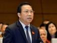 Phát ngôn tranh cãi 'Chết không có nghĩa là hết nghĩa vụ đóng thuế': ĐB Lưu Bình Nhưỡng nói gì?