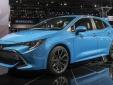 Toyota Corolla 2019 hatchback 'đẹp long lanh' gây bất ngờ với mức giá chỉ hơn 453 triệu đồng