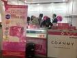 Nước uống Collagen Edally quảng bá 'chui' tại Vietnam Expo 2018, BTC 'không biết' vi phạm?