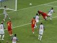 Xem lại những bàn thắng đậm chất 'siêu phẩm' trong trận Bỉ vs Panama