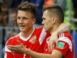 Lịch thi đấu World Cup 2018 hôm nay (20/6): Nga gặp Ai Cập