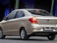 Chiếc ô tô 4 chỗ giá chỉ 167 triệu đồng của Ford ra mắt bản nâng cấp 'đẹp long lanh'