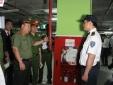 Hà Nội vào cuộc kiểm tra, xử lý các chung cư vi phạm PCCC