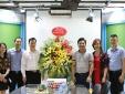 Lãnh đạo Bộ KH&CN và Tổng cục chúc mừng 93 năm Ngày Báo chí Cách mạng Việt Nam