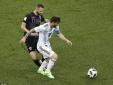 Trực tiếp World Cup 2018 Argentina vs Croatia lúc 1h00 ngày 22/6