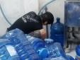 Vi phạm chất lượng, 16 doanh nghiệp nước đóng chai bị xử lý
