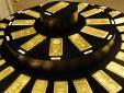 Giá vàng hôm nay 23/6: Vàng nội dao động quanh mốc 37 triệu đồng, thế giới chốt tuần ở đáy