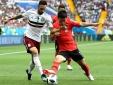 Kết quả tỷ số giữa Hàn Quốc vs Mexico, bảng F lúc 22h00 ngày 23/6