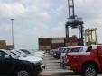 Trong tuần ô tô nhập khẩu Thái Lan tiếp tục áp đảo số lượng