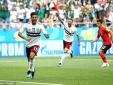 Trực tiếp bóng đá World Cup 2018 Hàn Quốc vs Mexico, bảng F lúc 22h00 ngày 23/6