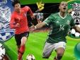 Xem trực tiếp bóng đá World Cup 2018 Hàn Quốc vs Mexico tốt nhất