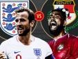 Xem trực tiếp bóng đá World Cup 2018 Anh vs Panama tốt nhất