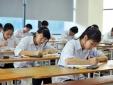 Kỳ thi THPT Quốc gia: Đình chỉ 26 thí sinh do vi phạm quy chế thi môn Ngữ Văn