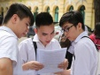 Đáp án đề thi môn Toán mã đề 120, 121, 122, 123 tốt nghiệp THPT quốc gia 2018 chính xác nhất