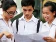 Đáp án môn Toán mã đề 111 THPT Quốc gia 2018 chuẩn nhất