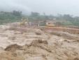 Nguyên nhân nào dẫn đến mưa lũ kinh hoàng ở miền núi phía Bắc?