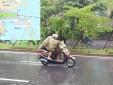 Tin bão số 3 mới nhất: Bão Sơn Tinh đang di chuyển rất nhanh vào Vịnh Bắc Bộ