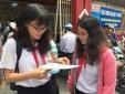 Vụ nâng điểm thi ở Hà Giang: Cần thanh tra các địa phương khác!