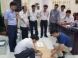 Yêu cầu xử lý 2 thanh tra vắng mặt trong buổi quét bài thi tại Hà Giang