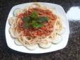 Cách làm mỳ Spaghetti thơm ngon, béo ngậy chuẩn vị Ý
