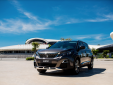 Peugeot vượt lên trong phân khúc SUV/CUV châu Âu
