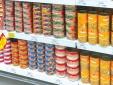 Ăn nhiều thực phẩm đóng hộp, người dùng có nguy cơ nhiễm hóa chất độc hại