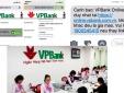Email lạ giả danh VPBank: Cẩn thận lừa đảo!