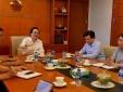 Nóng: Bộ GD&ĐT vào cuộc kiểm tra, rà soát điểm thi bất thường tại Hòa Bình