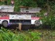 Tai nạn giao thông tại Cao Bằng: Xe khách giường nằm lao xuống vực, 4 người tử vong