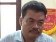 Gian lận điểm thi ở Hà Giang: Bắt giữ người 'tiếp tay' cho ông Lương