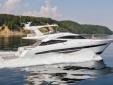 Hạ Long đón 'tuyệt tác' du thuyền gần 2 triệu USD Galeon 660 fly