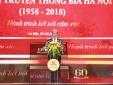 Hành trình 60 năm của Bia Hà Nội