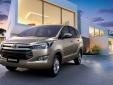 Toyota Innova đang bán chạy nhất thị trường có gì nổi bật?