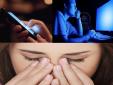 Phân tử độc hại có thể tấn công mắt gây mù lòa nếu dùng máy tính, điện thoại kiểu này