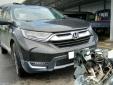 Honda Việt Nam khẳng định xe CR-V 2018 rỉ sét vẫn 'an toàn', không cần khắc phục
