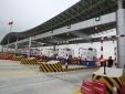 Trộm đột nhập trạm thu phí cao tốc Hà Nội - Hải Phòng cuỗm hơn 1 tỷ đồng