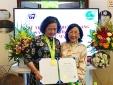 Nhà khoa học Việt giành huy chương vàng Diễn đàn Phụ nữ sáng tạo 2018