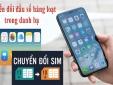 Chuyển đổi SIM 11 số sang 10 số: Nhà mạng sẽ hỗ trợ khách hàng những gì?