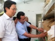 Giám sát chặt chất lượng nguyên liệu bánh Trung thu tại các làng nghề truyền thống