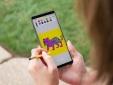 Thiết kế của Samsung Galaxy Note 9 không hơn Note 8 nhưng được đánh giá cao hơn