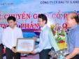 Danh tính đại gia đất Bắc thâu tóm cảng Quy Nhơn với giá 'rẻ bèo'