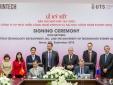 VinTech và Đại học Công nghệ Sydney ký bản ghi nhớ hợp tác về công nghệ