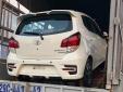 Ô tô giá rẻ Toyota Wigo bất ngờ xuất hiện trên phố có gì đặc biệt?